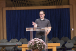 Greg Boyd speaks at University Vespers by Andrews University
