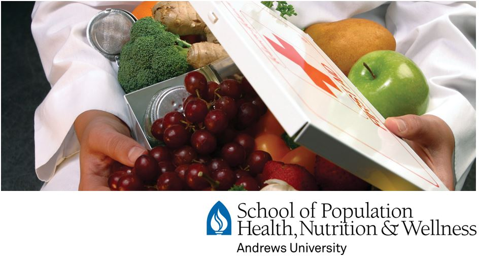 School of Population Health, Nutrition & Wellness