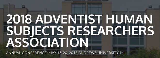 Adventist Human-Subject Researchers Association