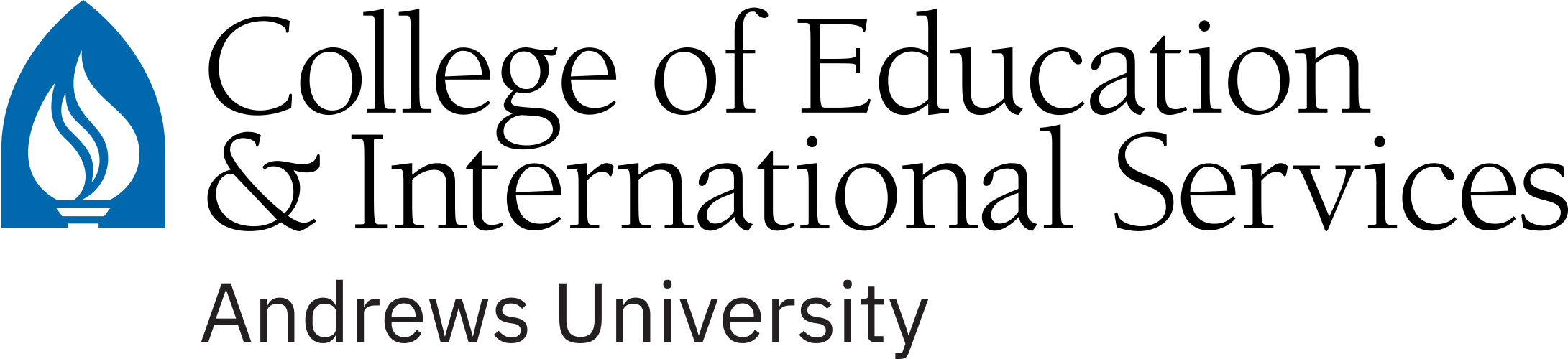College of Education & International Services