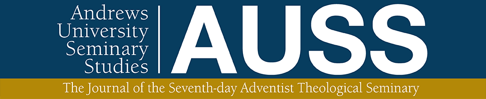 Andrews University Seminary Studies (AUSS)