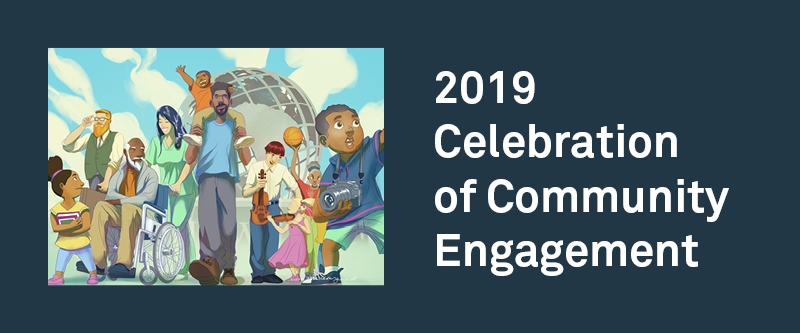 2019 Celebration of Community Engagement