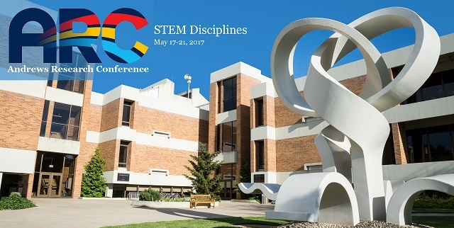 ARC 2017: Early Career Researchers in STEM Disciplines