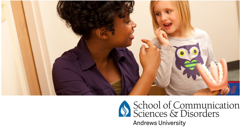School of Communication Sciences & Disorders