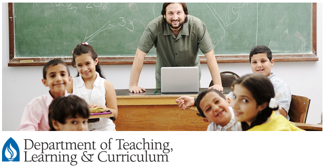 Teaching, Learning & Curriculum