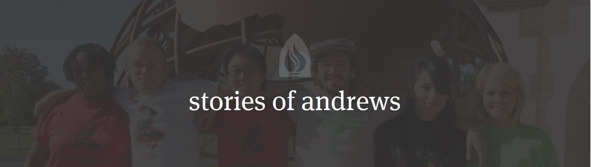 stories of andrews