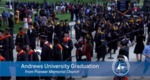 Spring Graduation 2018 - Commencement 11:00am by Andrews University