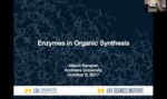 Enzymes in Organic Synthesis