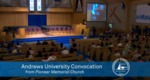 University Convocation | August 31, 2017