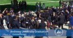 Spring Graduation 2017 - Commencement 2pm by Andrews University