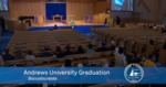 Spring Graduation 2017 - Graduate Baccalaureate 9am by Andrews University