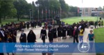 Summer Graduation 2016 - Commencement by Andrews University