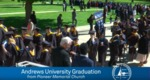 Spring Graduation 2017 - 11am Commencement by Andrews University