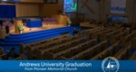 Spring Graduation 2017 - 8:30am Commencement by Andrews University