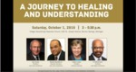 Journey to Healing and Understanding by Andrews University