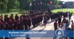 Summer 2015 Graduation Commencement