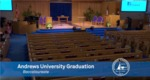 Summer 2015 Graduation Baccalaureate