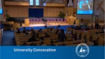 University Convocation | Niels-Erik Andreasen (August 27, 2015) by Andrews University