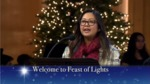 Andrews Academy Feast of Lights 2019