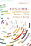 A Fresh Look at Denominational Research: Role, Impact, and Scope
