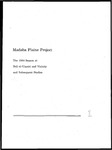 Madaba Plains Project 1: The 1984 Season at Tell el-Umeiri and Vicinity and Subsequent Studies