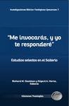 """""""Me invocarás, y yo te responderé"""": Estudios selectos en el Salterio by Richard M. Davidson and Edgard A. Horna"""