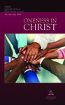 Oneness in Christ: Adult Bible Study Guide