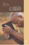 Rest in Christ: Adult Sabbath School Bible Study Guide