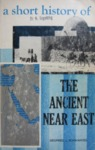 A Short History of the Ancient Near East