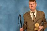 """Alumnus Wins """"Nobel Prize for Blindness"""""""
