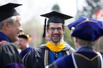 Spring Graduation 2016