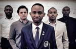 Wandile Mthiyane: Ambassador to One Young World