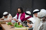 Easter Passion Play at Andrews University