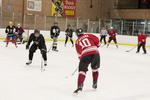 Andrews On Ice