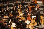 Symphony Orchestra Presents Fall Concert Saturday