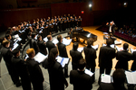 """Declare Your Maker's Praise:"" Fall Choral Concert"