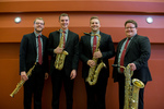 Small Business Expo & Mirasol Quartet at Howard