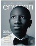 Envision Magazine Wins Six Awards