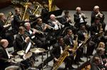 Wind Symphony Presents Winter Concert