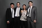 Howard Center Presents...Telegraph Quartet