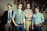 Howard Center Presents...Jars of Clay