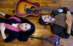 Howard Center Presents...Dana Lyn & Kyle Sanna