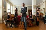 Howard Center Presents...Petar Jankovic Ensemble