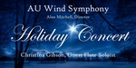 Wind Symphony Holiday Concert