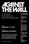 Against the Wall-A Voice for Racial Reconciliation by Andrews University