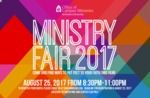 Ministry Fair 2017-Come and Find Ways to put Feet to Your Faith this Year by Andrews University