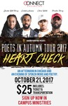Poets in Autumn Tour 2017-Heart Check by Andrews University