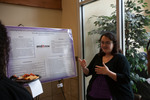 "Psychology professor Melissa Ponce-Rodas explains her research on ""Exploring religiosity and domestic violence beliefs of Hispanic, Adventist women in the Lake Union Conference"""
