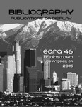edra 46: Bibliography of Books on Display