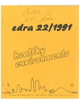 edra 22: Bibliography of Books on Display